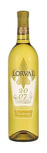L'Orval Chardonnay 2006 750ml